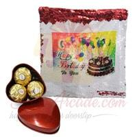 choc-heart-with-bday-magic-cushion