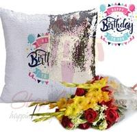 birthday-magic-cushion-with-bouquet