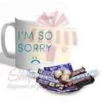 sorry-mug-with-choc-tray