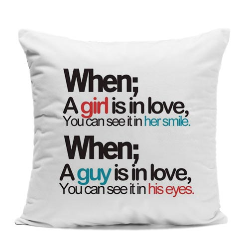 love-cushion
