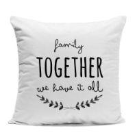 family-cushion