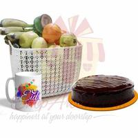 eid-mug-with-cake-and-fruits