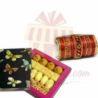 mithai-with-choori