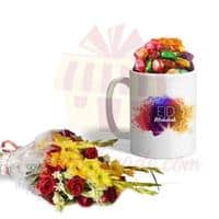 eid-choco-mug-with-flowers