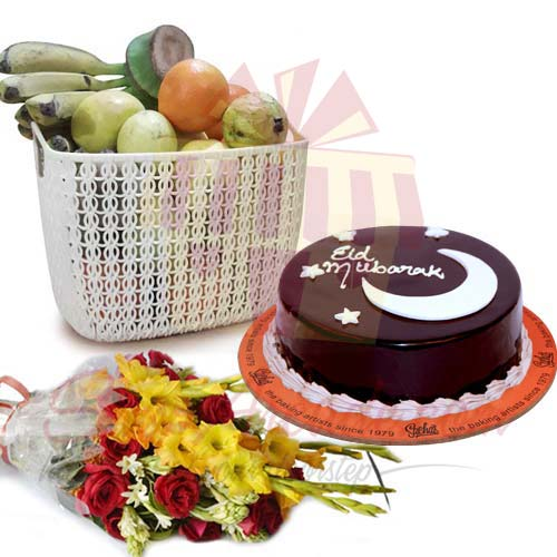 fruits-flowers-with-eid-cake