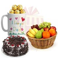 fruits-n-cake-with-choco-mug