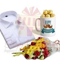 shirt,-flowers-and-chocolate-mug