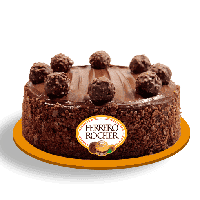 ferrero-rocher-cake-(2lbs)---treat-bakers