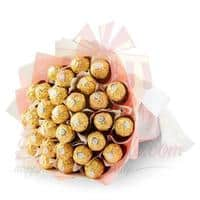 ferrero-rocher-bouquet