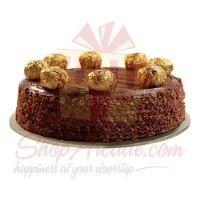 ferro-rocher-cake-2lbs-le-cafe