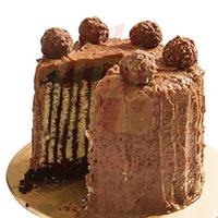 ferrero-rocher-cake-2.5-lbs-by-sky-bakers