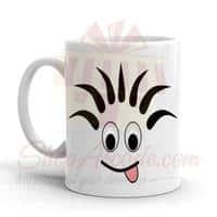 funny-face-mug