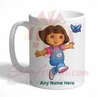 dora-mug