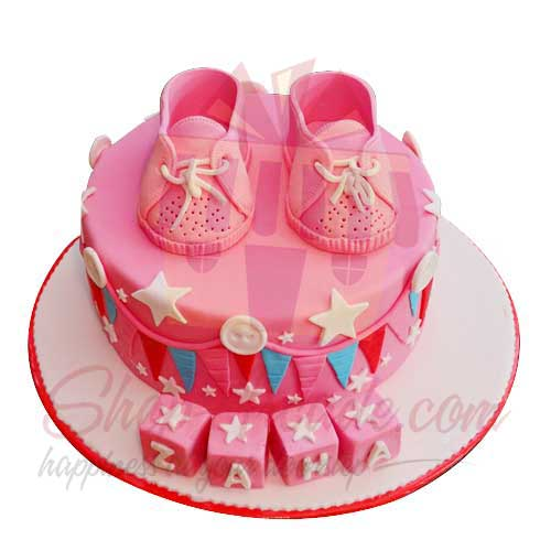 its-a-girl-cake-5lbs-black-and-brown