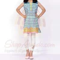 embellished-printed-kurta-(khaadi)