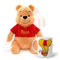 pooh-lover