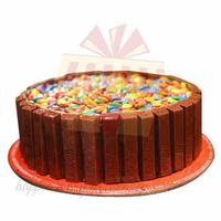 kit-kat-mnm-cake---black-and-brown-