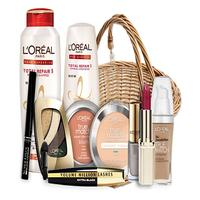 loreal-make-up-basket