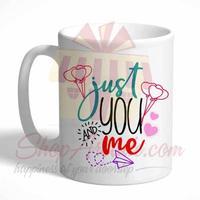 just-you-and-me-mug