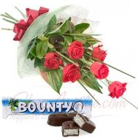 bounty-with-roses