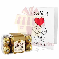 ferrero-with-love-card