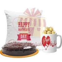 cushion,-chocolate-mug-and-cake-for-mom