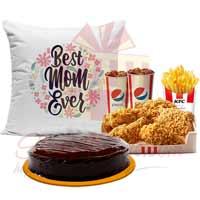 cake-cushin-kfc-for-mom