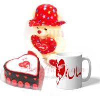 mom-day-cake-with-teddy-n-mug