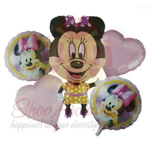 minnie-mouse-balloons