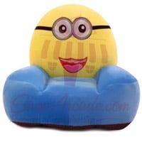 minion-floor-seat-for-kids