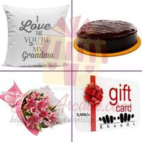 love-for-my-grandma