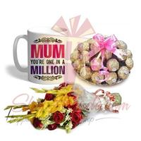 chocs-mug-bouquet-for-mom