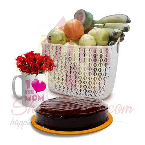 rose-mug-fruits-and-cake