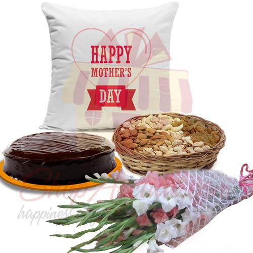 cushion-cake-dry-fruits-and-glads