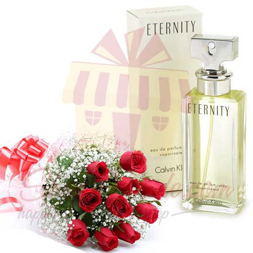 eternity-with-imported-roses
