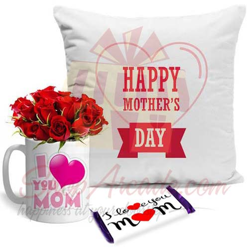 love-choc-rose-mug-cushion