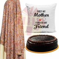 shawl-cake-cushion