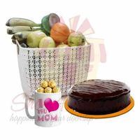 fruits-cake-with-choc-mom-mug