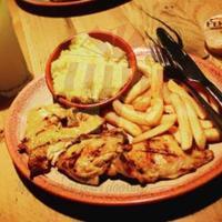 nandos-no-bones-platter