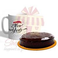 cake-with-happy-new-year-mug
