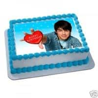 Send Special Birthday Cakes Gift to Pakistan Online Special