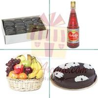 cake-rooh-afzah-fruit-and-dates