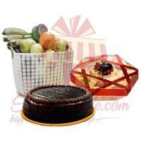 fruit-mithai-cake