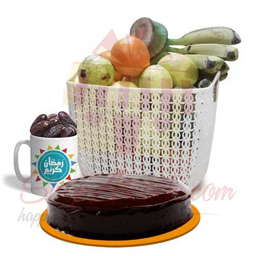 ramadan-mug-with-fruits-and-cake