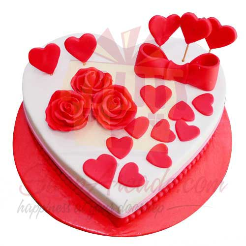 rose-heart-cake-5lbs-black-and-brown