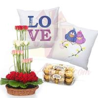 love-cushion-pair-with-chocs-and-flowers