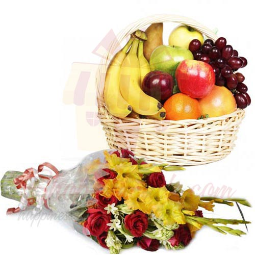flowers-with-fruits
