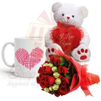 teddy-n-mug-with-choc-bouquet