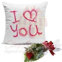 single-rose-with-cushion