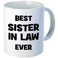 best-sister-in-law-mug